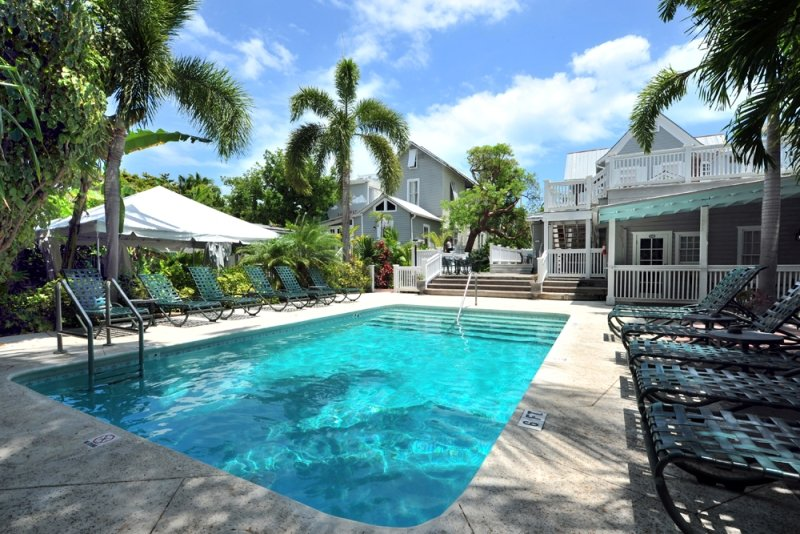 CHELSEA HOUSE HOTEL | Key West - Image 1