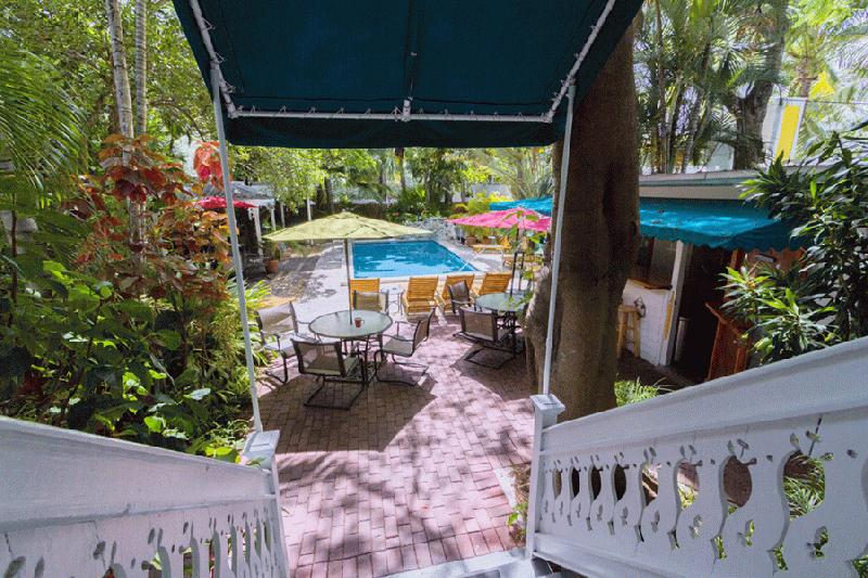KEY WEST HARBOR INN - Image 1