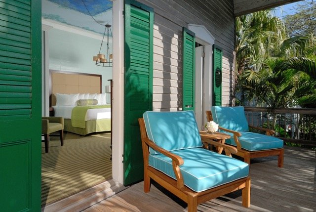 CYPRESS HOUSE HOTEL | Key West - Image 1