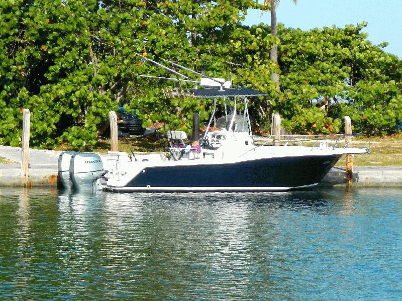 REEL THERAPY FISHING CHARTERS - Image 2