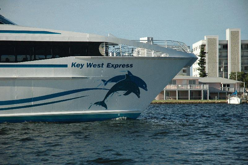 KEY WEST EXPRESS - Image 2