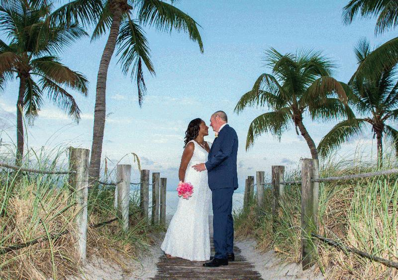 CONCH CONCIERGE WEDDINGS - KEY WEST WEDDINGS & VOW RENEWALS - Image 3