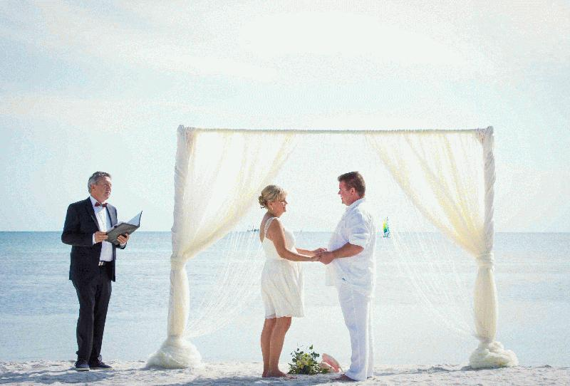 CONCH CONCIERGE WEDDINGS - KEY WEST WEDDINGS & VOW RENEWALS - Image 1