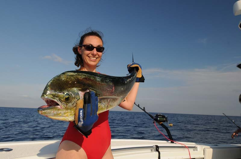 Find key west deep sea fishing trips here at fla for Key city fish