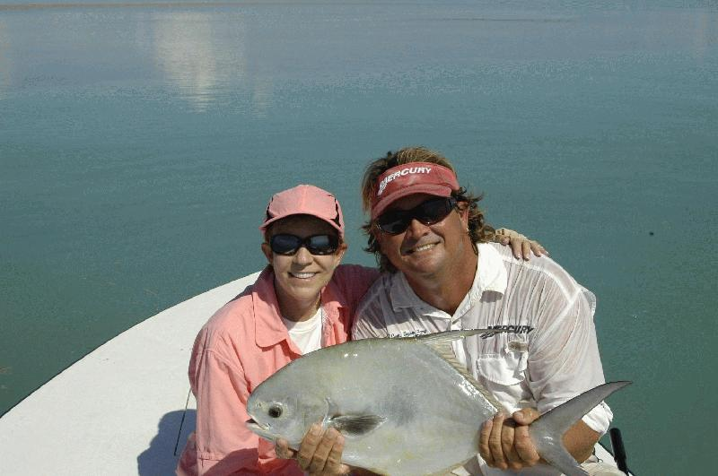 DREAM CATCHER CHARTERS FLATS / BACKCOUNTRY FISHING - Image 3