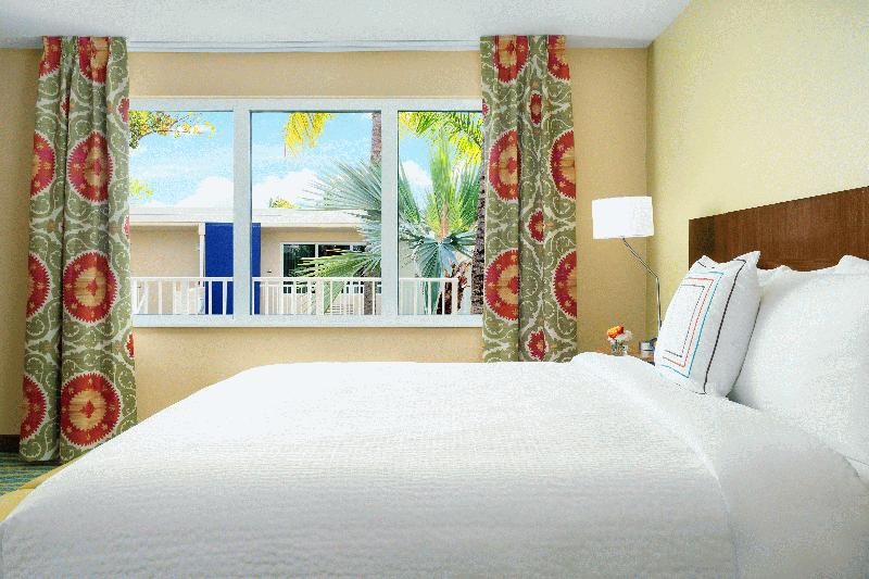 FAIRFIELD INN & SUITES | KEYS COLLECTION - Image 3