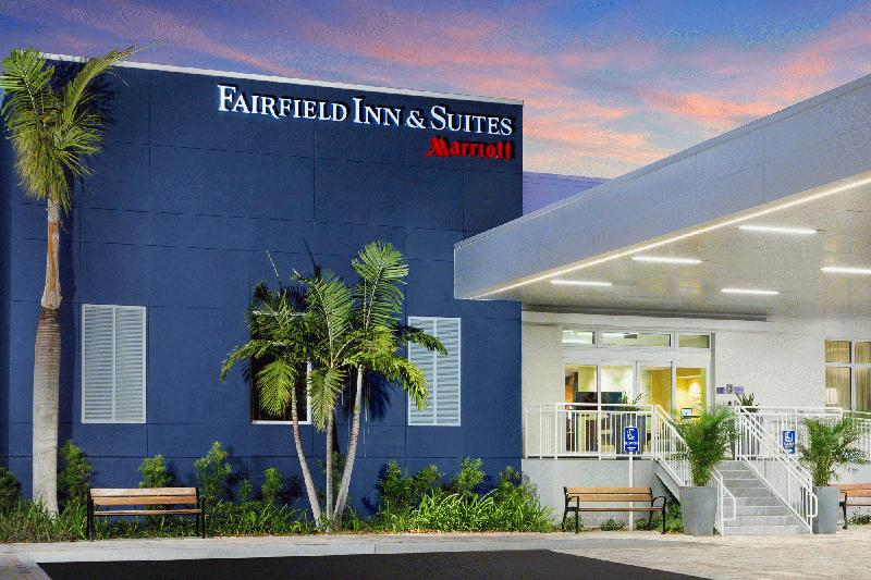 FAIRFIELD INN & SUITES | KEYS COLLECTION - Image 4