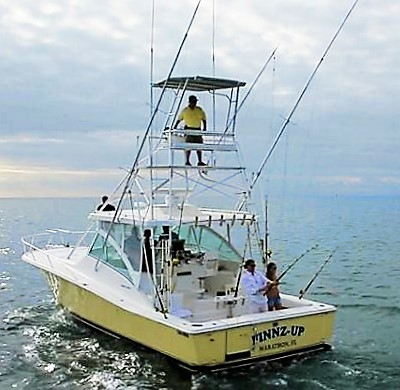 FINNZ UP SPORT FISHING CHARTERS - Image 3