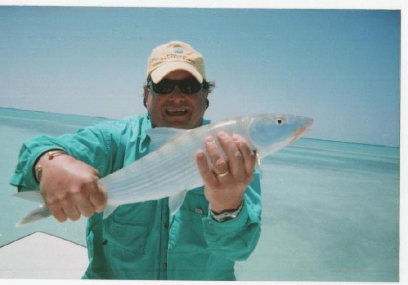THE SALTWATER ANGLER, INC. - Image 2