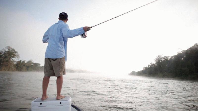 THE SALTWATER ANGLER, INC. - Image 3