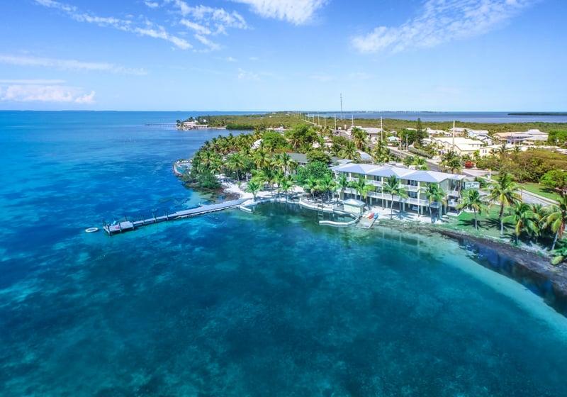 Islamorada Hotels Resorts Amp Accommodations Available From