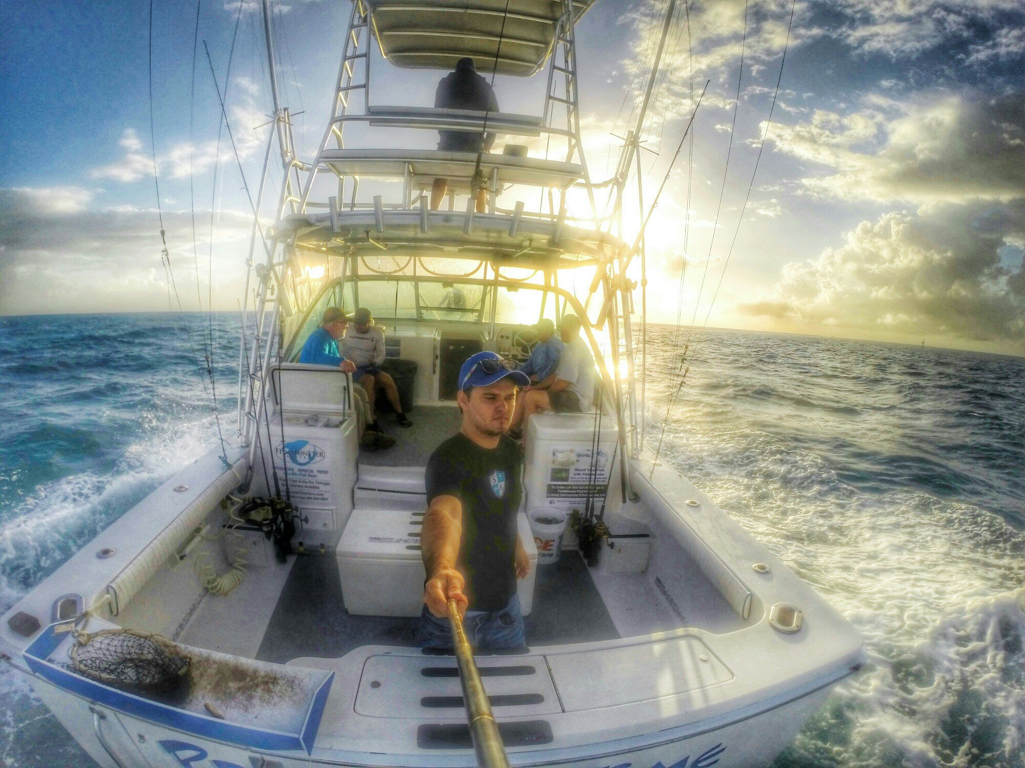 PREMIUM TIME SPORTFISHING AT A&B MARINA KEY WEST - Image 1