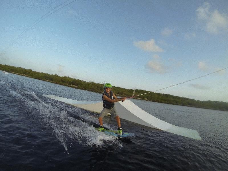 KEYS CABLE WAKEBOARD PARK