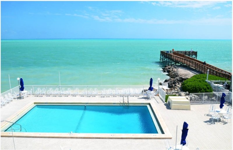 Alfa img - Showing > Florida Keys Oceanfront Hotel