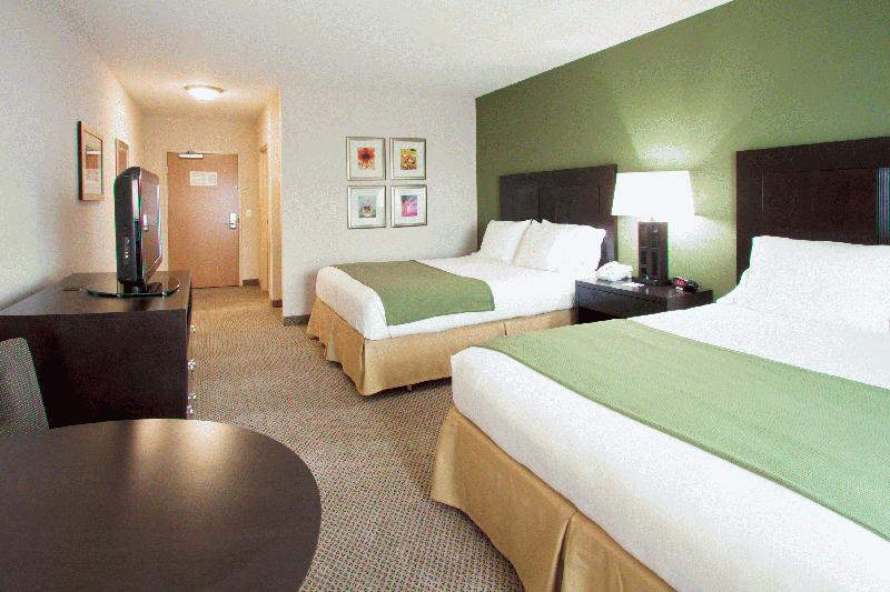 HOLIDAY INN EXPRESS & SUITES: MARATHON