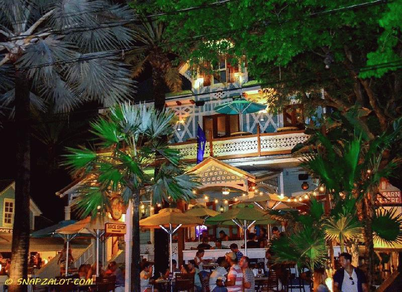 Find Key West Restaurants Bars And Dining Options Here At
