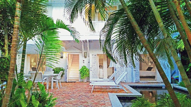 HISTORIC KEY WEST VACATION RENTALS - Image 1