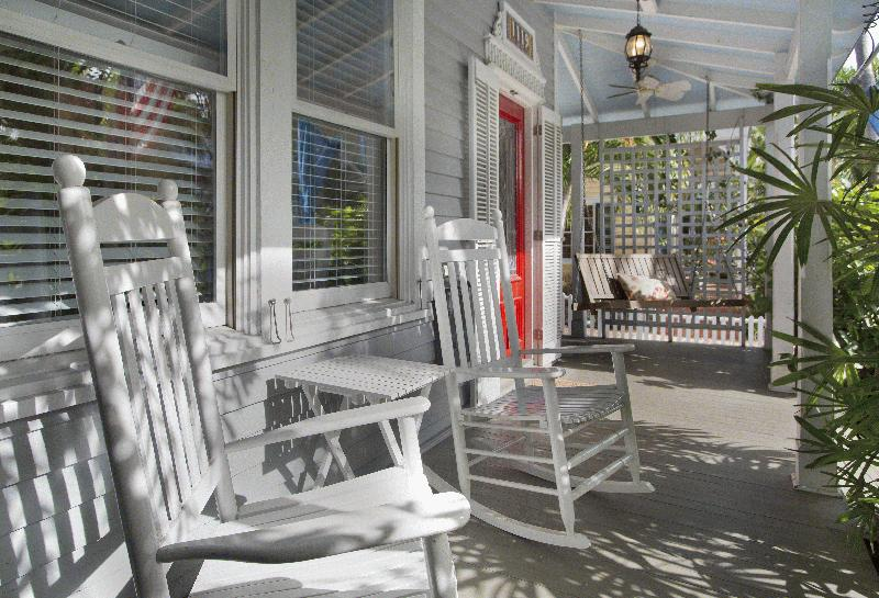 HISTORIC KEY WEST VACATION RENTALS - Image 4