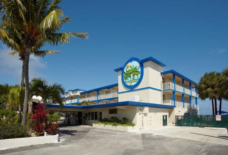 GLUNZ OCEAN BEACH HOTEL - Image 4