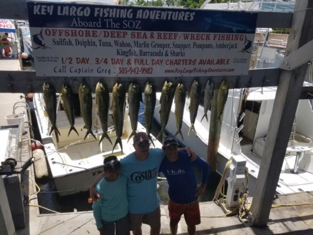 KEY LARGO FISHING ADVENTURES - Image 3