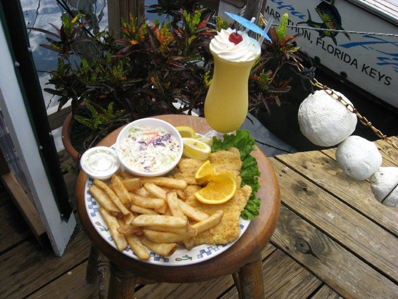 Find Marathon Restaurants Bars Dining Options Here At