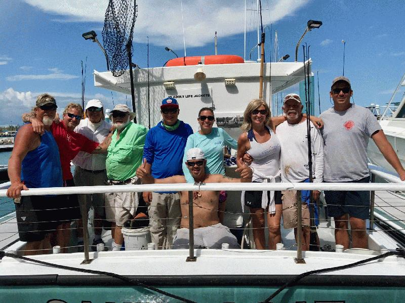 SALTY GOAT FISHING CHARTERS, LLC - Image 2