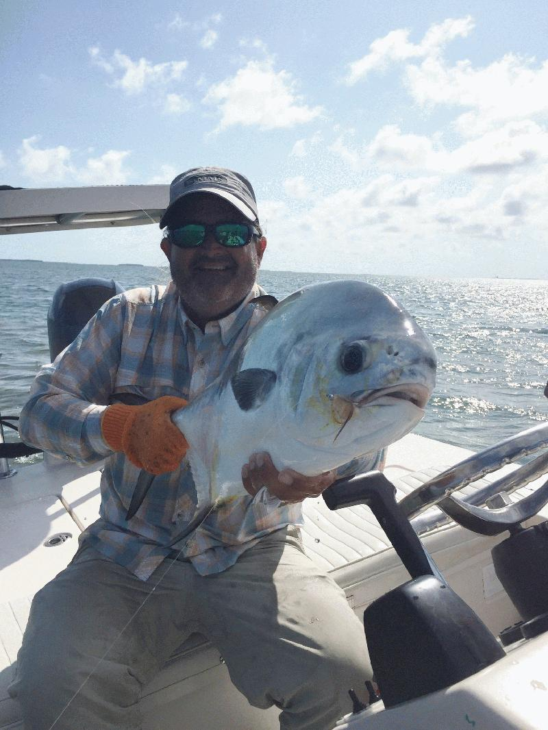 SHALLOW WATER CHARTERS - Image 3