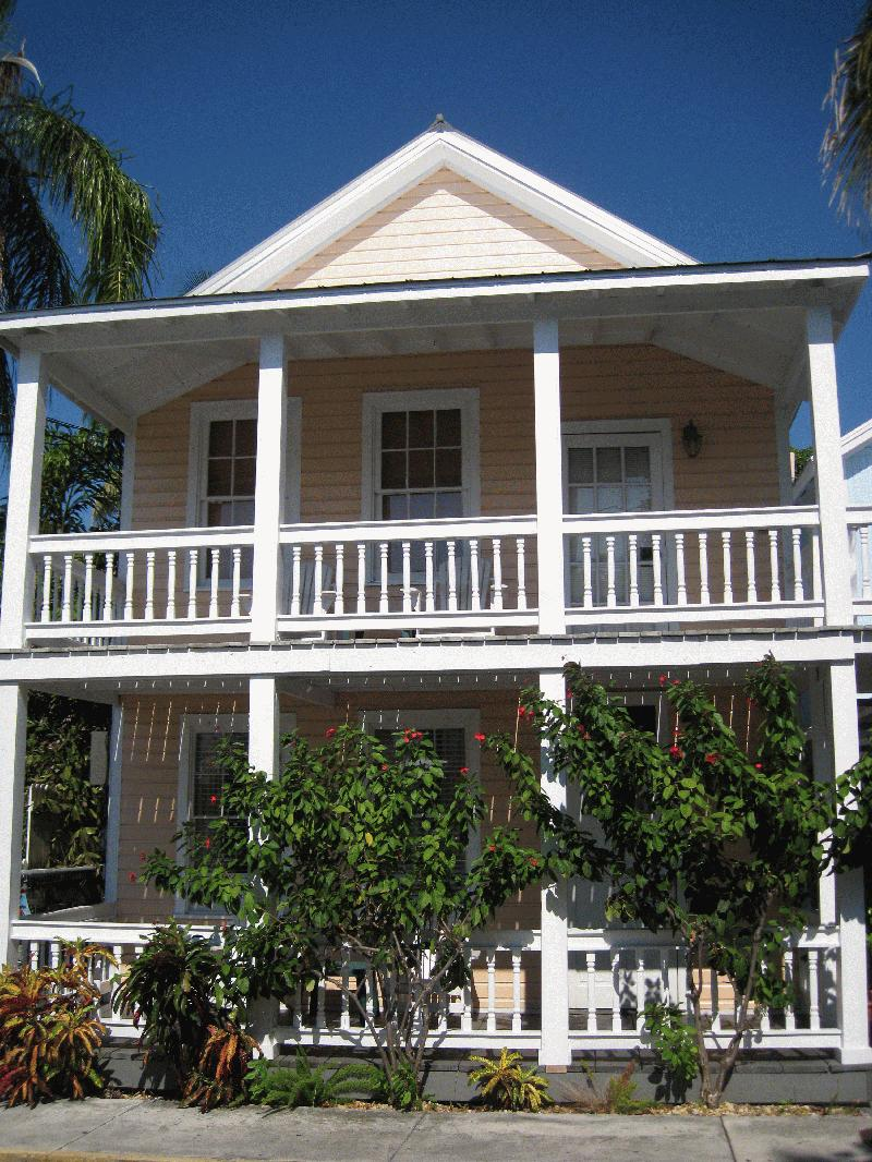 from Lincoln florida keys gay lodging
