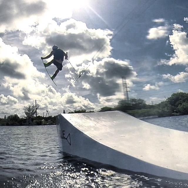 KEYS CABLE WAKEBOARD PARK - Image 3