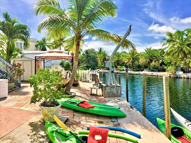 FLORIDA KEYS VACATION RENTALS, INC. - Image 2