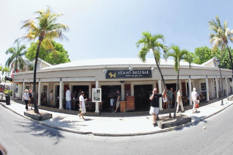 Find Key West restaurants, bars and dining options here at Fla