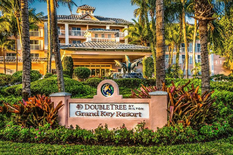 DOUBLETREE BY HILTON GRAND KEY RESORT - Image 3