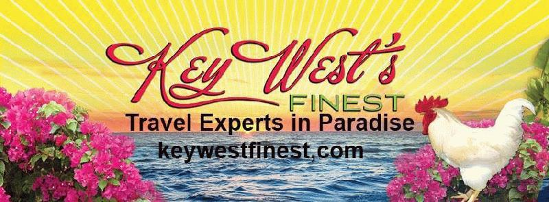 KEY WEST'S FINEST TRAVEL EXPERTS! - Image 1