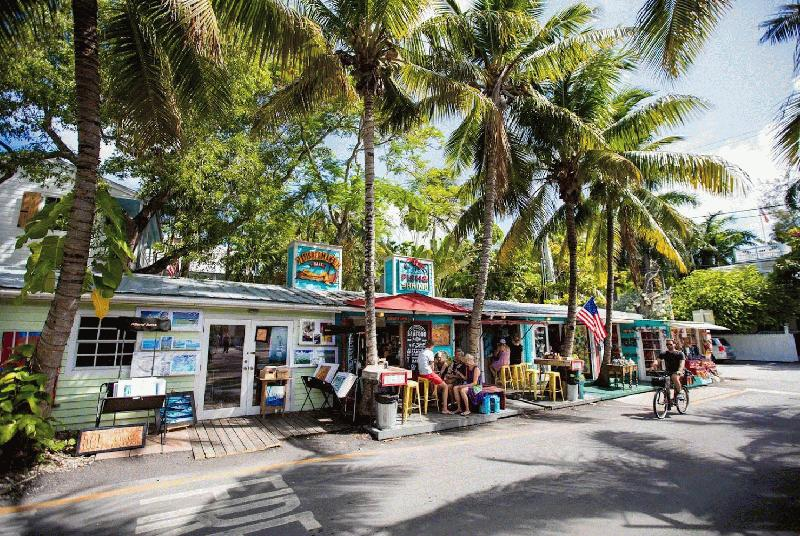 Key West Historic Seaport - Image 2