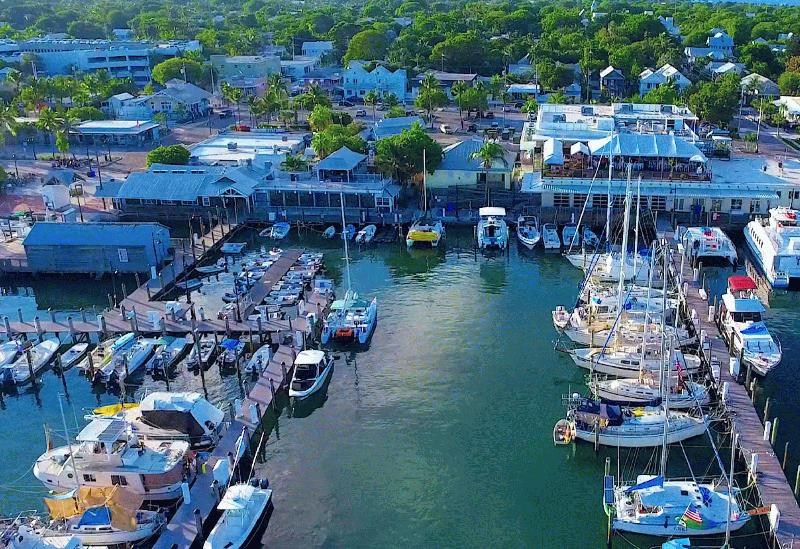 Key West Historic Seaport - Image 1