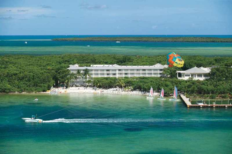 HILTON KEY LARGO RESORT - Image 1
