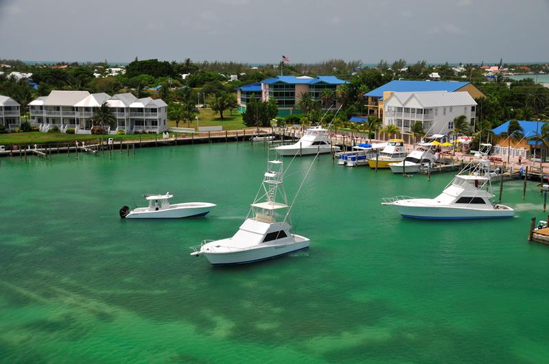 HAWKS CAY RESORT, SPA & MARINA  - Image 2