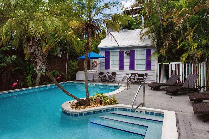 from Zain gay key west guest houses