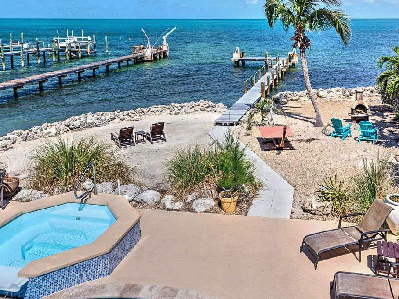FLORIDA KEYS VACATION RENTALS, INC. - Image 1
