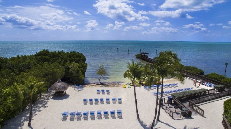Key Largo Hotels Looking For That Perfect Hotel Your