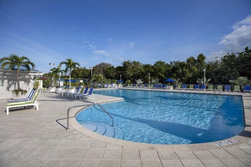 Key Largo Hotels Right On The Beach