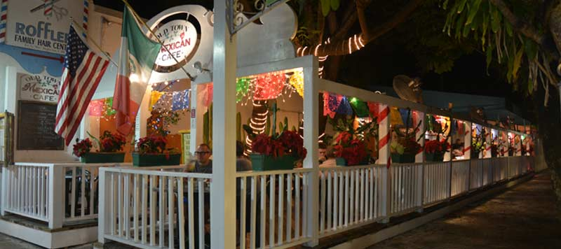 Old Town Mexican - Image 1
