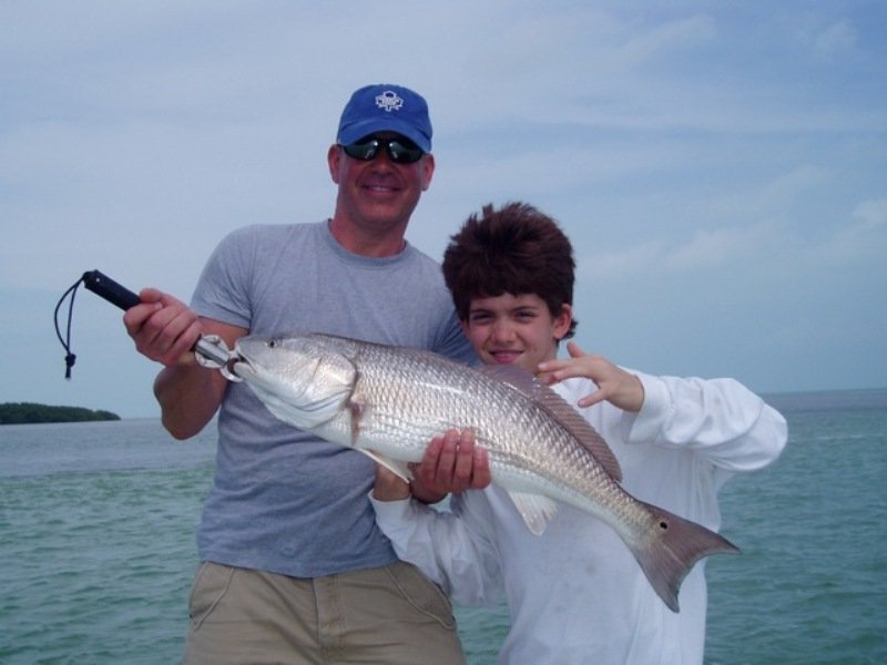 ISLAMORADA BACKCOUNTRY CHARTERS - Image 4