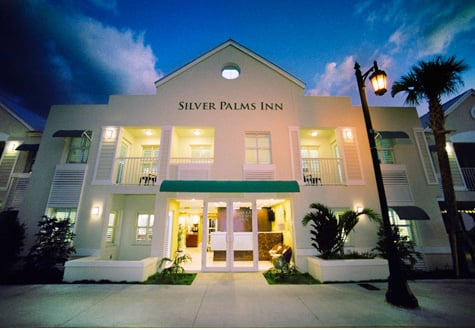 SILVER PALMS INN - HISTORIC OLD TOWN KEY WEST BOUTIQUE HOTEL