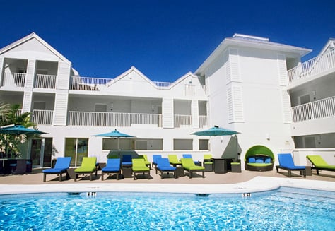 SILVER PALMS INN - HISTORIC OLD TOWN KEY WEST BOUTIQUE HOTEL - Image 2
