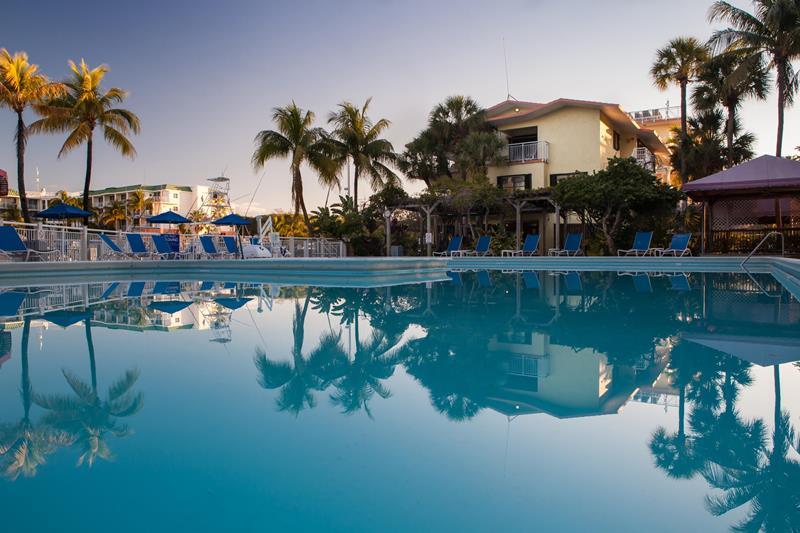 Marina Del Mar Resort And Image 1