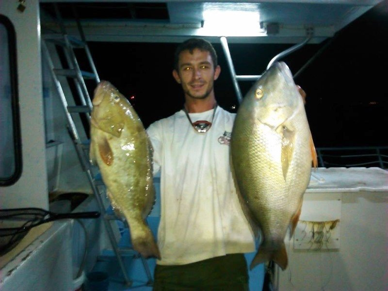 OFFSHORE FISHING CHARTERS out of ROBBIE'S MARINA - Image 4