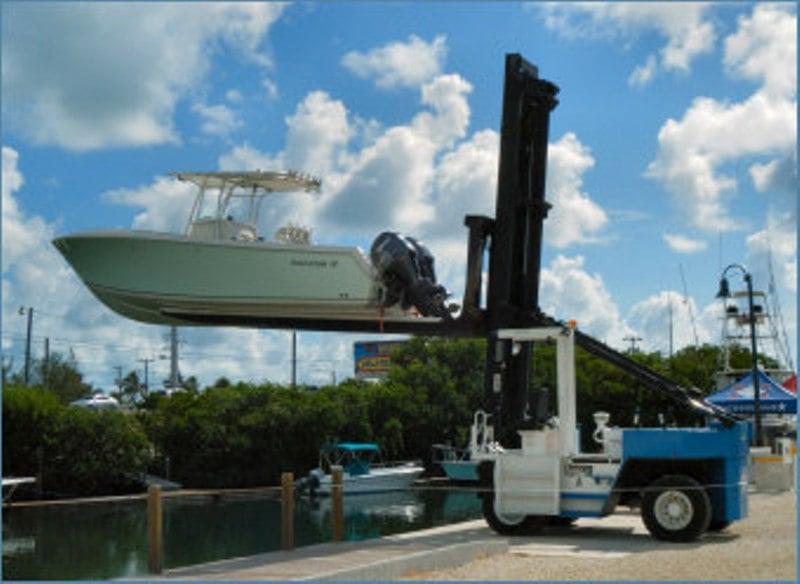 Find Islamorada marina and Islamorada boat information ...
