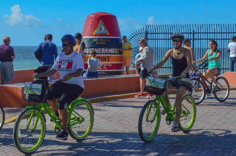 KEY LIME BIKE TOURS - Image 2