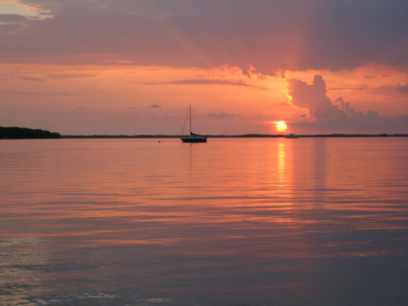 FLORIDA SAILING ADVENTURES ~ FREE 22' SAILBOAT RENTAL! - Image 3